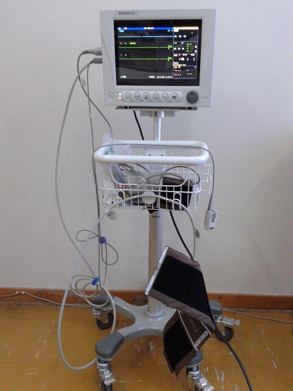 ebona monitor